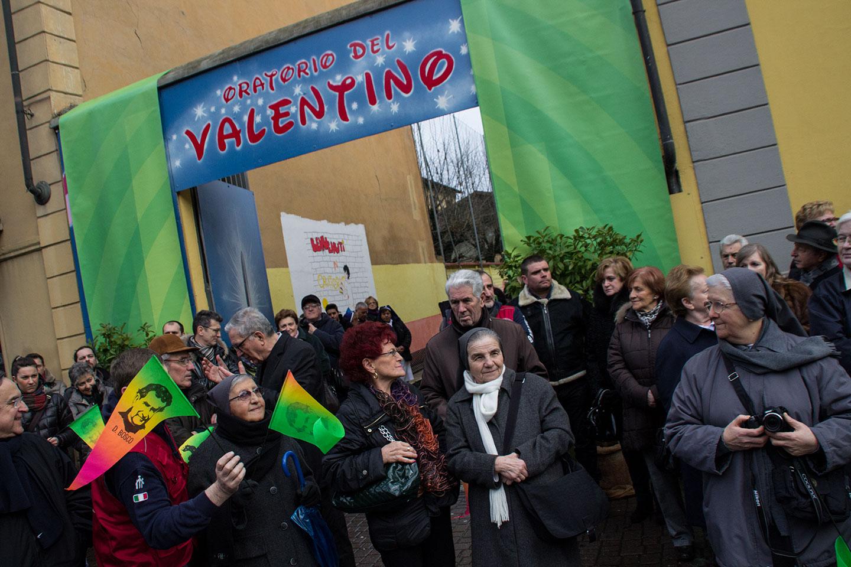 Don Bosco a Casale Monferrato