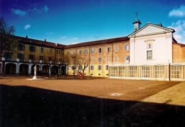 ALESSANDRIA MARIA AUSILIATRICE: PELLEGRINAGGIO DEL GRAZIE