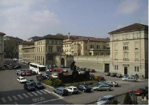 Torino p.zza M.Ausialiatrice