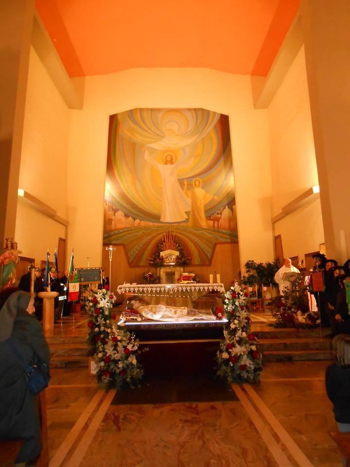 Don Bosco ad Alessandria