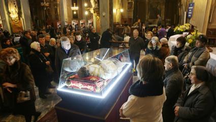 Don Bosco a Cuneo