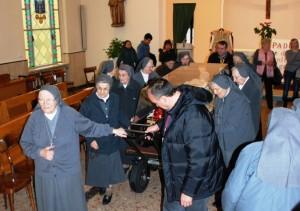 don Bosco a Caluso