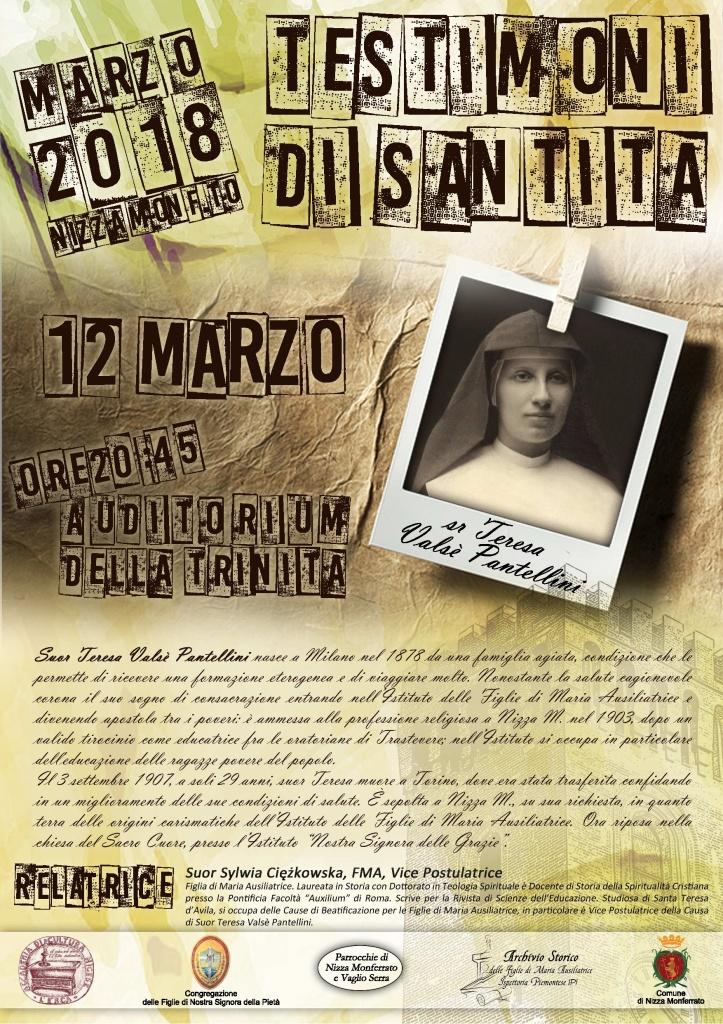 2. Locandina Teresa Valsè Pantellini A3
