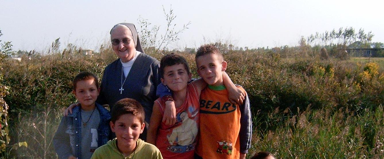 Primo anniversario della morte di Madre Marinella Castagno