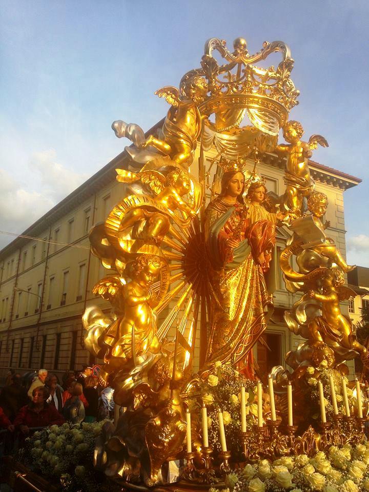 FESTA DI MARIA AUSILIATRICE 2014