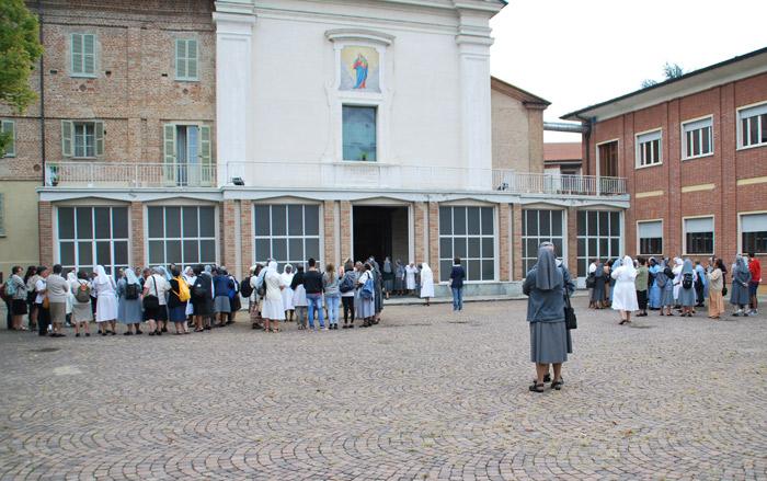 Le Capitolari a Nizza Monferrato
