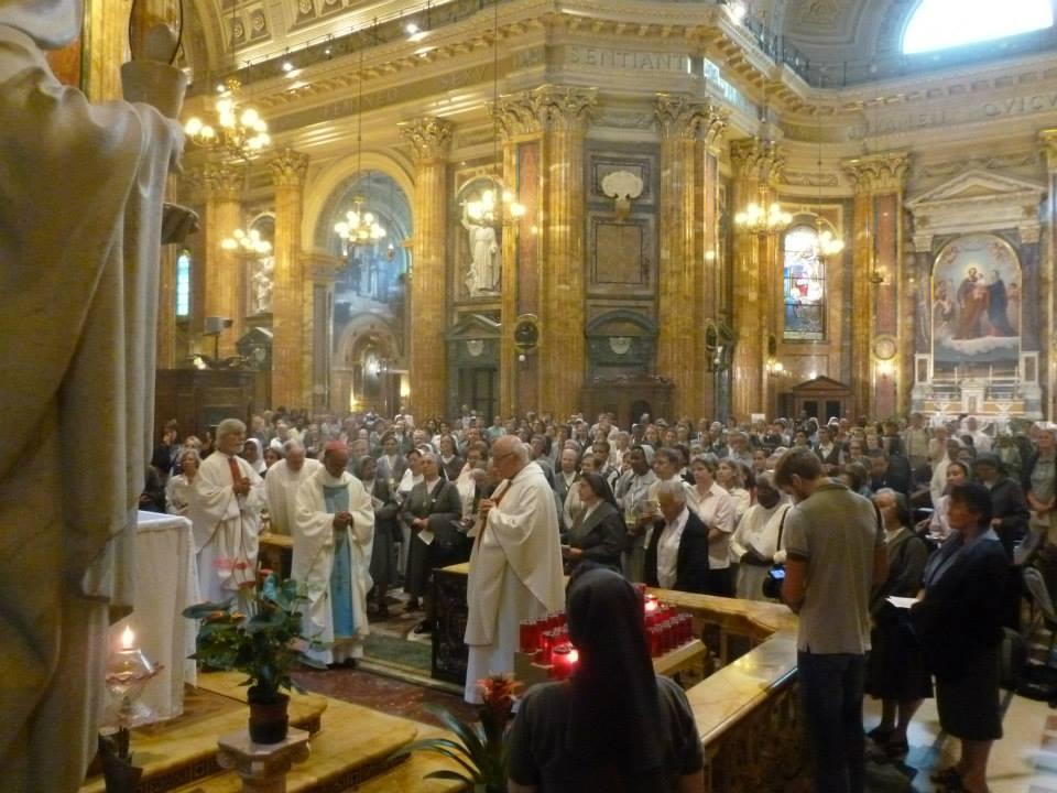 Le Capitolari a Torino