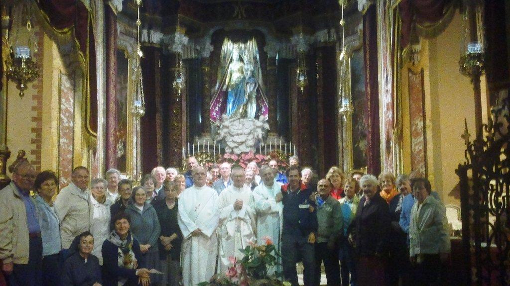 Messe itineranti nei luoghi di don Bosco a Chieri