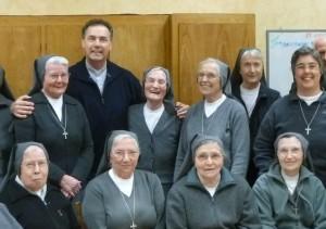 Chiusura del centenario a roppolo figlie di maria for Perla arredamenti santa maria degli angeli