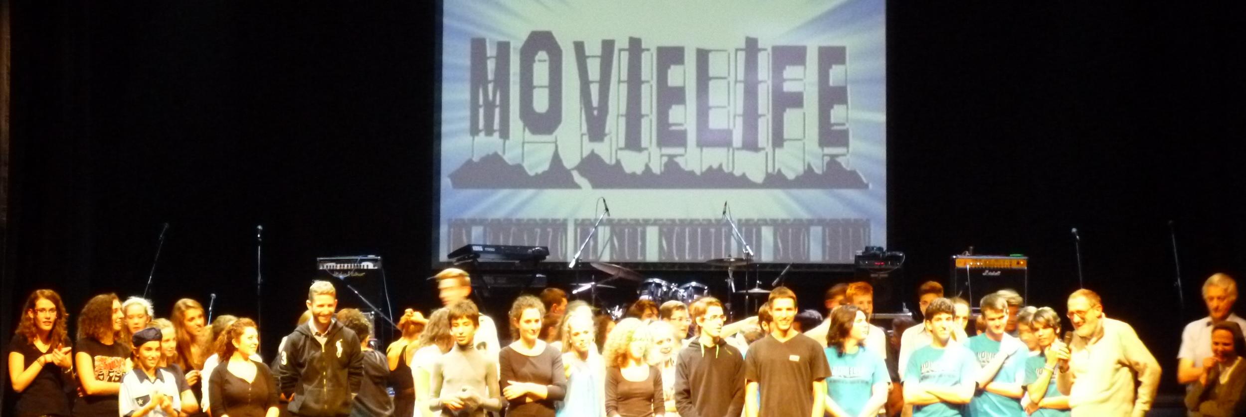 Riva presso Chieri: Movielife