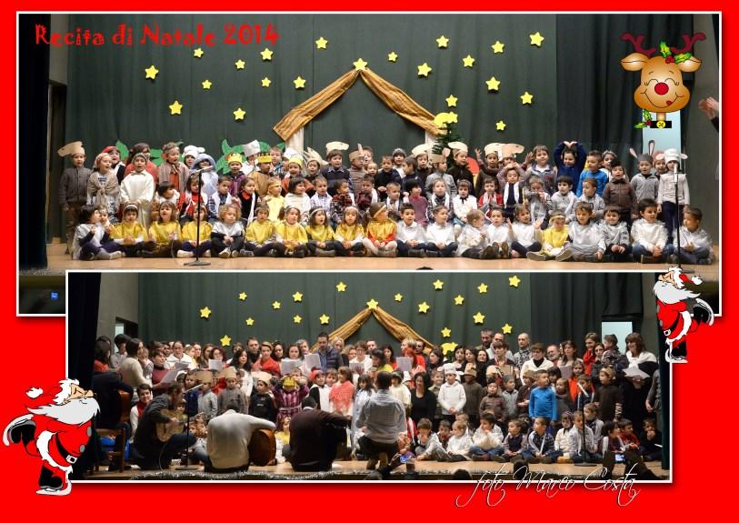 Scuola dell'infanzia di Nizza e di San Giusto: gemellaggio di feste!