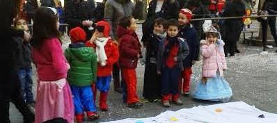 Carnevale a Nizza Monferrato