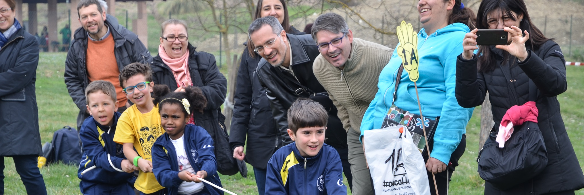 Scuola Virginia Agnelli: una giornata con don Bosco