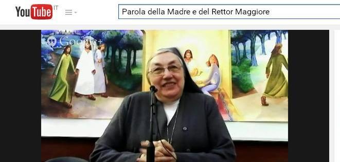 DIRETTA STREAMING: BUONA NOTTE DI MADRE YVONNE ALLE FMA IN OCCASIONE DELL'HARAMBEE