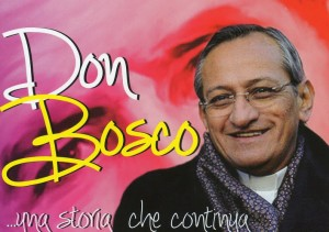Don Pascual Chavez, IX successore di Don Bosco