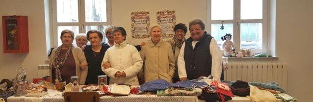 25° anniversario del Laboratorio Mamma Margherita di Campo Ligure