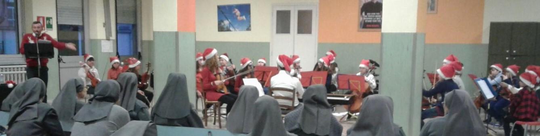 Orchestra Mozart: concerto di Natale