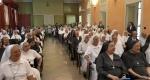 Le fma dei Giubilei 25,50, 60,70 75 anni di professione