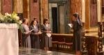 Celebrazione eucaristica Giubilei e Rinnovi