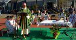 Il Vescovo Mons. Ravinalele