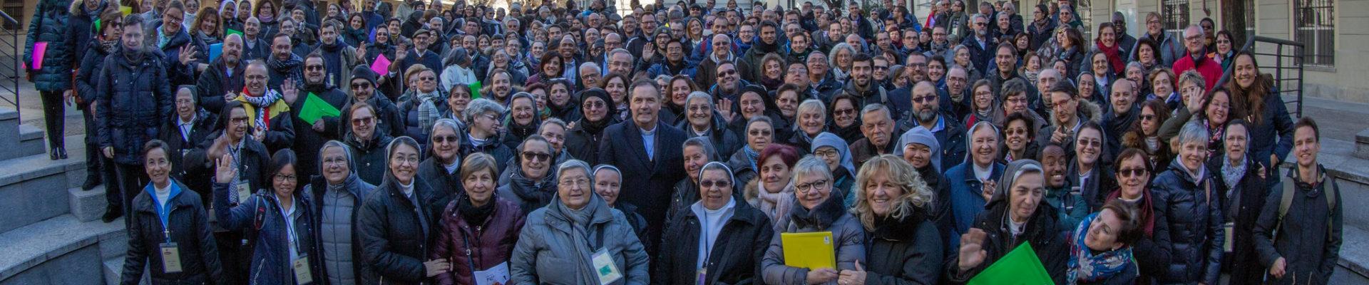 Figlie di Maria Ausiliatrice Piemonte e Valle d'Aosta