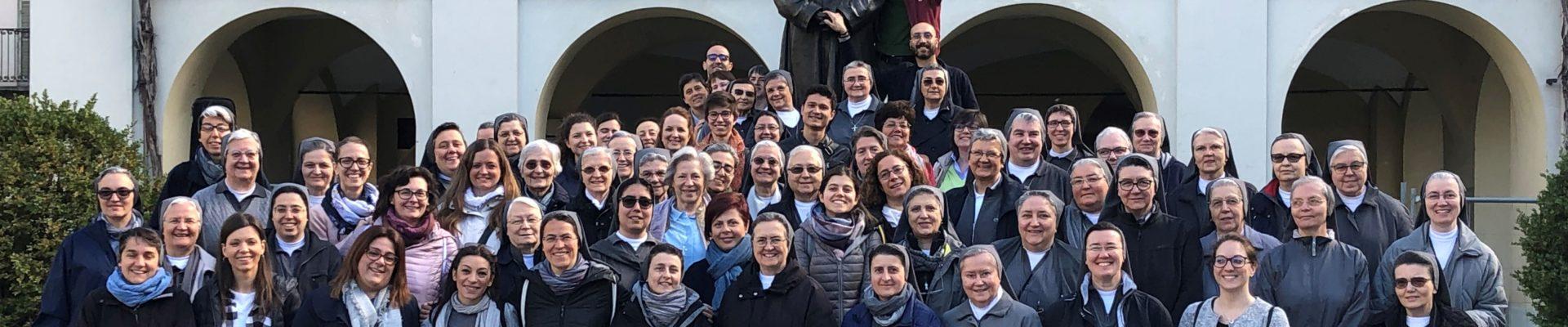 A TORINO L'ASSEMBLEA DELLE ISPETTORIE ITALIANE