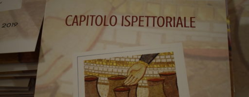 APERTO A MORNESE IL CAPITOLO ISPETTORIALE
