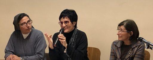 TAVOLA ROTONDA: LE SFIDE EDUCATIVE DI IERI E DI OGGI – GLI INTERVENTI