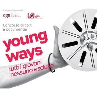 YOUNG WAYS: MENZIONE SPECIALE AL CFP DI CHIERI