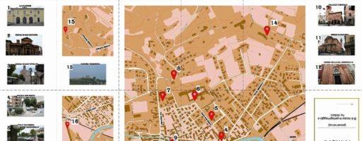 Presentata la cartina di Nizza Salesiana