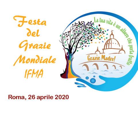 FESTA DEL GRAZIE MONDIALE