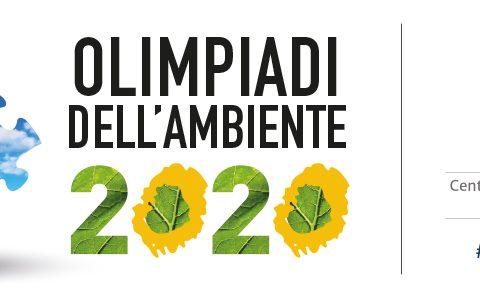 Le Olimpiadi del'ambiente del CIOFS-FP