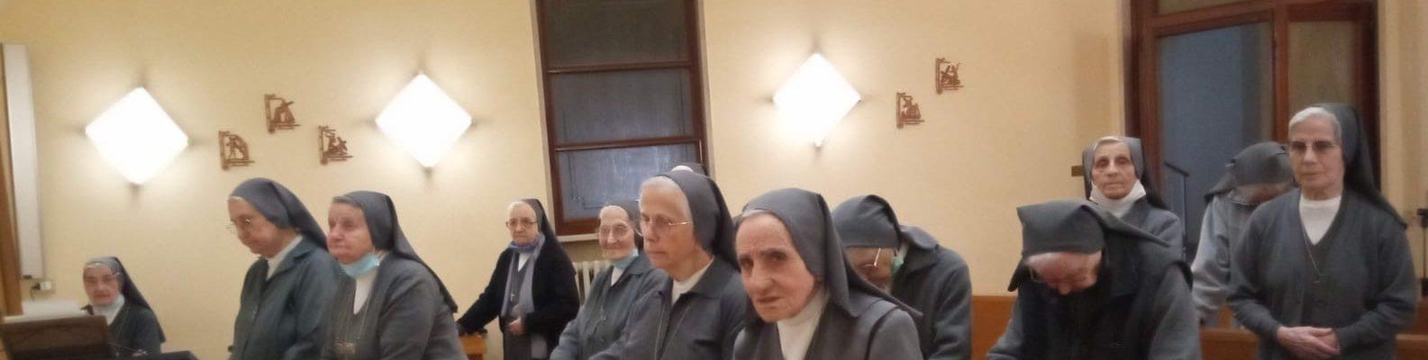 A NIZZA MONFERRATO E' FESTA PER I 100 ANNI DI SR FRANCA MENGOLI