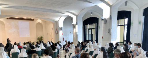 ASSEMBLEA ISPETTORIALE DI INIZIO ANNO 2021/22