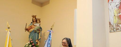 MADRE CHIARA CAZZUOLA SUPERIORA GENERALE DELLE FMA